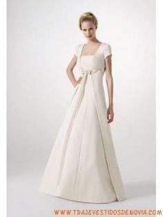 Vestidos de novias 2012