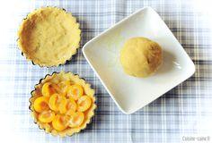 Recette sans gluten : pâte brisée sans gluten ni lactose