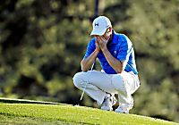 Jordan Spieth's collapse at the Masters the most shocking in golf history