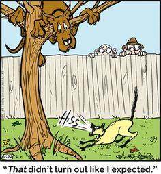 Today on Marmaduke - Comics by Brad Anderson Tumblr Cartoon, Cartoon Dog, Funny Dog Jokes, Funny Dogs, Bedtime Prayer, Cat Comics, Gentle Giant, Calvin And Hobbes, Cool Cartoons