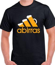 men's T-shirts – High Fashion For Men Beer Shirts, Dad To Be Shirts, Cute Tshirts, Funny Shirts, Creative T Shirt Design, Geile T-shirts, Beer Humor, Tee Shirt Designs, Quality T Shirts