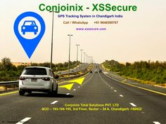 XSSecure - Best Vehicle Tracking System in Chandigarh India - #XSSecure #AIS140Device #GPSTrackingSystem #GPSTracker Chandigarh, Vehicle Tracking System, India, Vehicles, Goa India, Car, Indie, Vehicle, Indian