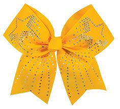A mermaid pattern cheerleading bow in metallic colors with grosgrain ribbon. The ChasseSiren Hair Bow is perfect for cheerleading competition and sidelines. Cheerleading Hair Bows, Cheer Hair Bows, Cheer Shoes, Cheerleading Uniforms, Ribbon Hair Bows, Star Patterns, Print Patterns, Star Hair, Super Star