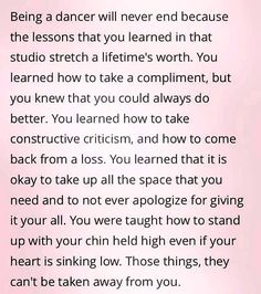 Like if you learned these lessons too! Compliments, Dance, Learning, Instagram, Dancing, Teaching, Education, Studying, Ballroom Dancing