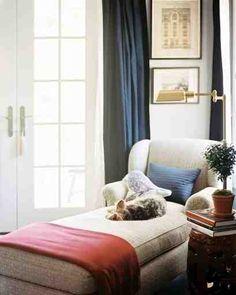 Totally master bedroom look.....