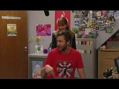 ▶ The IT Crowd Manual (Behind The Scenes) - YouTube