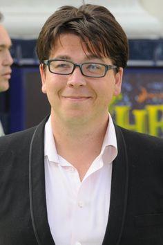 "Michael McIntyre - ""Shrek the Musical"" UK Press Night"