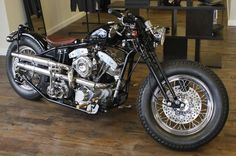 2012 TYPE 6 SHOVEL - BIKES FOR SALE - MOTORCYCLES
