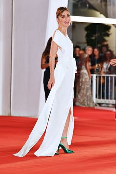 Julie Gayet: Venice Film Festival 2027