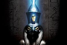 Égypte magique Égypte magique est une réception/adaptation d'une exposition produite par le Rijksmuseum van Oudheden de Leiden aux Pays-Bas (RMO). De prestigieuses institutions contribuent à cette présentation par le prêt d'objets : le Musée du Louvre de Paris, le British Museum de Londres, le Museo Egizio - Musée des antiquités égyptiennes de Turin.