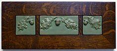 acorn triptych