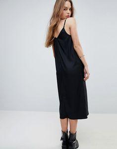 ASOS | ASOS Midi Cami Slip Dress