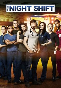 Watch The Night Shift Online Show Poster Medical Drama, Medical Humor, Nurse Humor, Rn Nurse, Night Shift Show, Night Shift Series, Funny Disney Memes, Funny Nurse Quotes, Nursing Quotes