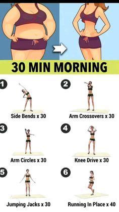 Body Weight Leg Workout, Full Body Gym Workout, Gym Workout Videos, Gym Workout For Beginners, Weight Loss Workout Plan, Workouts, Full Body Circuit, Slim Waist Workout, Workout Women