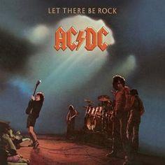 Muro do Classic Rock: AC/DC - Discografia.