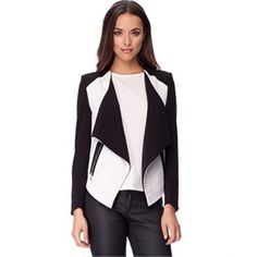 Buy Dead Ivy – Opposites Attract Jacket – Coats & Jackets (Black & White) at THE ICONIC with free overnight delivery over $50 and 100 days free returns! Budget Fashion Store follows the clothing trends. We pick out interesting garments which we have found and give you some information, price range and a photo. For more images and size offers simple click the image.