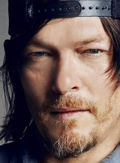Incredible. #normanreedus