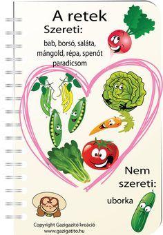 retek - növénytársitás - Another! Home Vegetable Garden, Herb Garden, Garden Plants, Garden Tools, Funny Design, Diy For Kids, Gardening Tips, Planting Flowers, Art Quotes