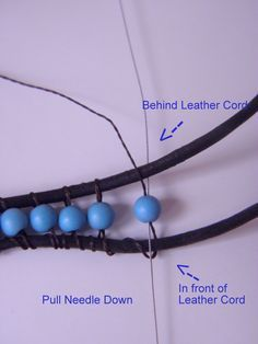 Tutorial: Chan Luu Turquoise Wrap Bracelet - buatkalunggelang.. In an attempt to make the supplies for this tutorial inexpensive and easy to find I chose most of the supplies from Craft stores like Michaels and Joann. However please feel free to swap out supplies to your liking. :)