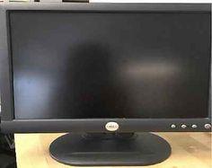 """Dell E153Pf 15.3"""" Computer Monitor"""