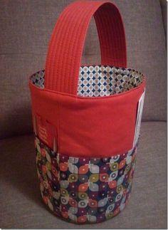 Bucket Bag #1