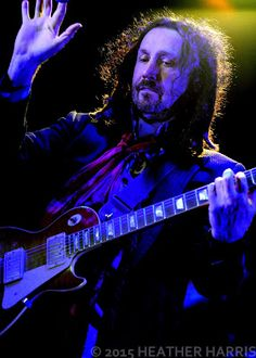 Fast Film: MIKE CAMPBELL & THE DIRTY KNOBS ROCK STRONG BILL WITH MARC FORD AND THE BLESSINGS AT ECHOPLEX