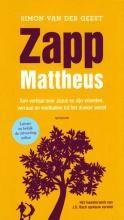 Zapp Mattheus - Simon van der Geest