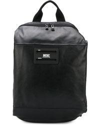 DIESEL Backpacks for Men - Up to 41% off at Lyst.com Man Up, Diesel, Backpacks, Bags, Men, Shopping, Diesel Fuel, Handbags, Backpack