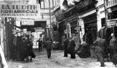 Bucuresti, Hanul cu Tei Bucharest Romania, My Town, Old City, Timeline Photos, Old Pictures, Dan, Street View, Memories, Country