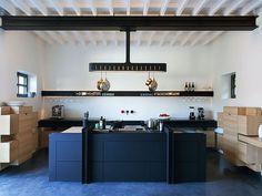 Cozinha em Módulos
