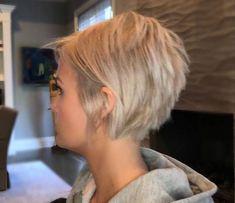 "Cute short cut [ ""Those sho"