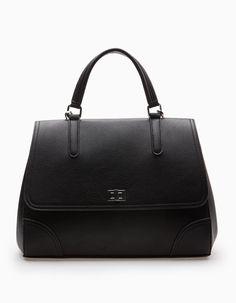 Geantă satchel