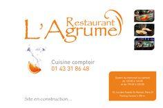 L'Agrume  75005