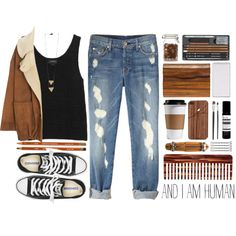 Humanity, created by tania-maria on Polyvore