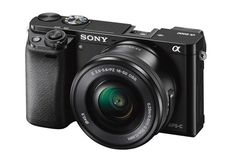 Sony A6000 Mirrorless Camera Review