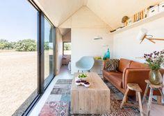 6x de meest ongewone stacaravans - Roomed | roomed.nl