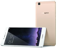 Oppo R7s with 5.5-Inch 1080p Display, 4GB RAM, 3070mAH Battery announced
