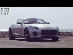 VIDEO: #Jaguar revamp #FType for 2017 #Sportscar