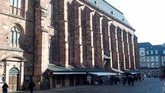 Haupte Strasse Church