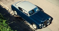 Lancia Aurelia B20 GT: Everything your heart desires | Classic Driver Magazine