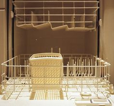 How To Clean A Dishwasher And Remove Stains in Home & Garden Blog - Tree.com