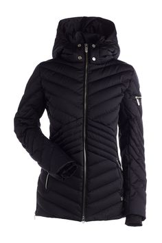 c4024058 The versatile Nils Brienne women's ski jacket offers sport-specific  features for functionality on the