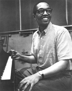 Photo of Billy Taylor Photo by Michael Ochs Archives/Getty Images