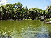 Parque Municipal B.H.