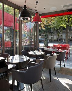 One museum One restaurant ! Pour le musée Guimet (arts asiatiques) au Trocadéro, Familydays conseille la crêperie Framboise  Restaurant paris 16