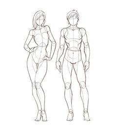 Discover the Internets Amazing Online Drawing Lessons Resource for all your drawing tutorial needs. Step by step instructions on drawing. Human Drawing, Body Drawing, Anatomy Drawing, Human Anatomy, Anatomy Study, Body Anatomy, Anatomy Male, Female Drawing, Drawing Lessons