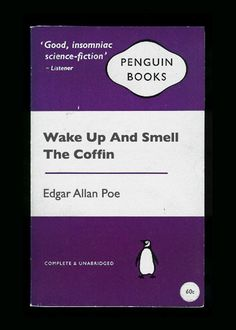 Ways To Wake Up, Edgar Allan Poe, Reading Room, Short Stories, Book Worms, Science Fiction, Growing Up, Poems, How To Remove