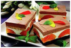 zväčšiť - Marhuľový koláč