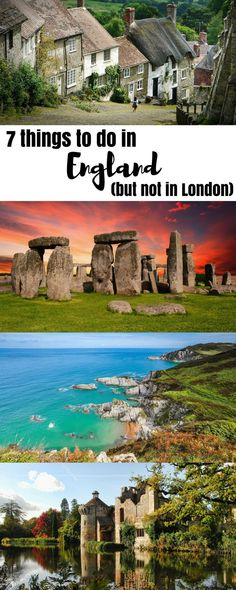 7 best things to do in England: things to visit in England, England bucketlist, Stonehenge, Bath Cool Places To Visit, Places To Travel, Places To Go, Travel Destinations, Turkey Destinations, Stonehenge, By Train, Roadtrip, Travel Guides