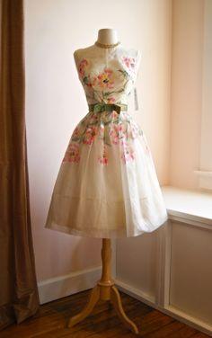 Xtabay Vintage Clothing Boutique - Portland, Oregon: New Arrivals for April 16